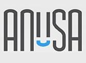 Logo de Anusa
