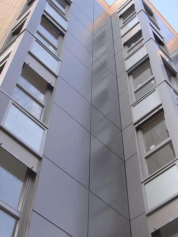 Edificio Avda. Valladolid
