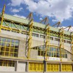 Instalaciones deportivas Soria