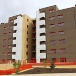 × » Edificio de viviendas Soria