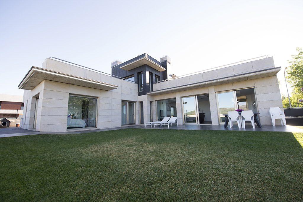 Vivienda Carlos Ruiz Arquitectos
