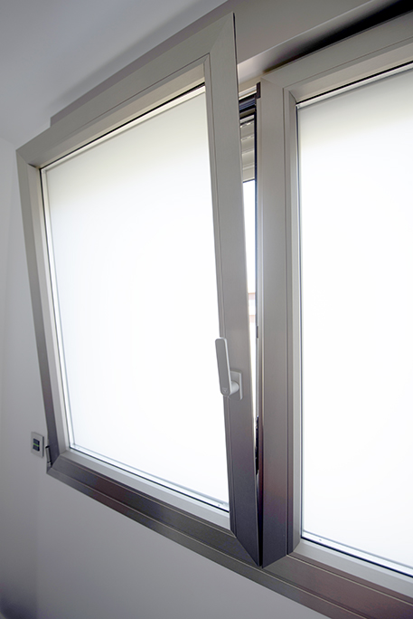 Ventajas para ventilar la vivienda con apertura oscilo